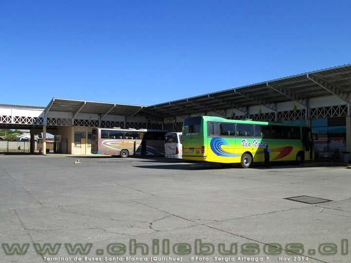 Terminal Purén - 3