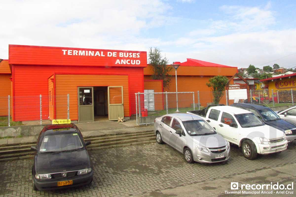 Terminal Ancud - 1