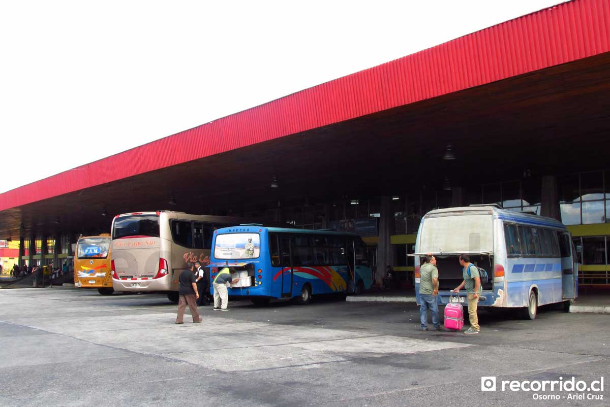 Terminal Osorno - 2