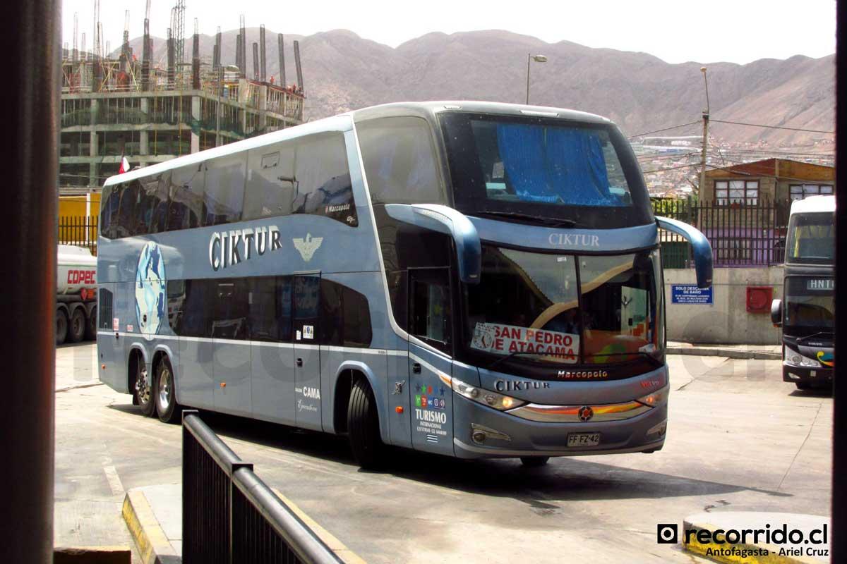 Terminal Antofagasta - 2