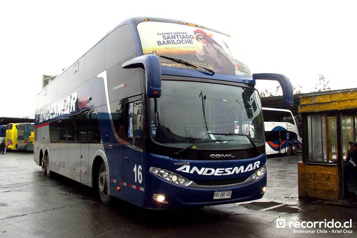 Andesmar - 6