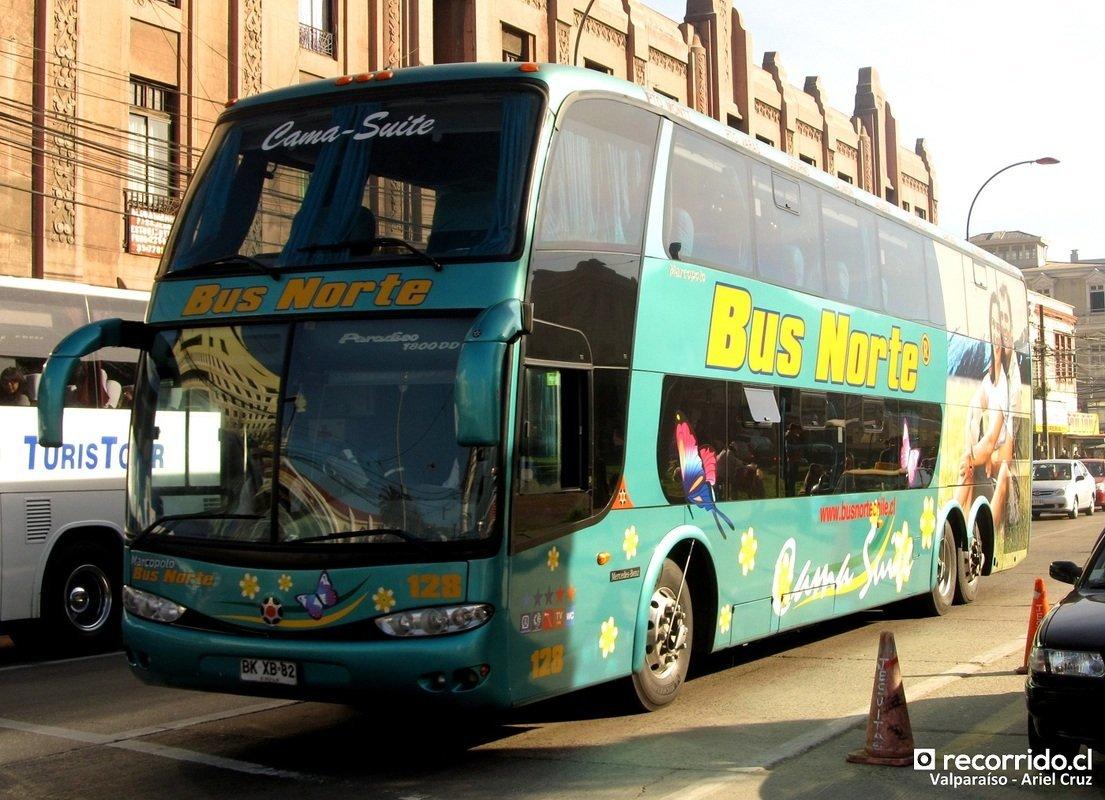 Bus Norte - 1