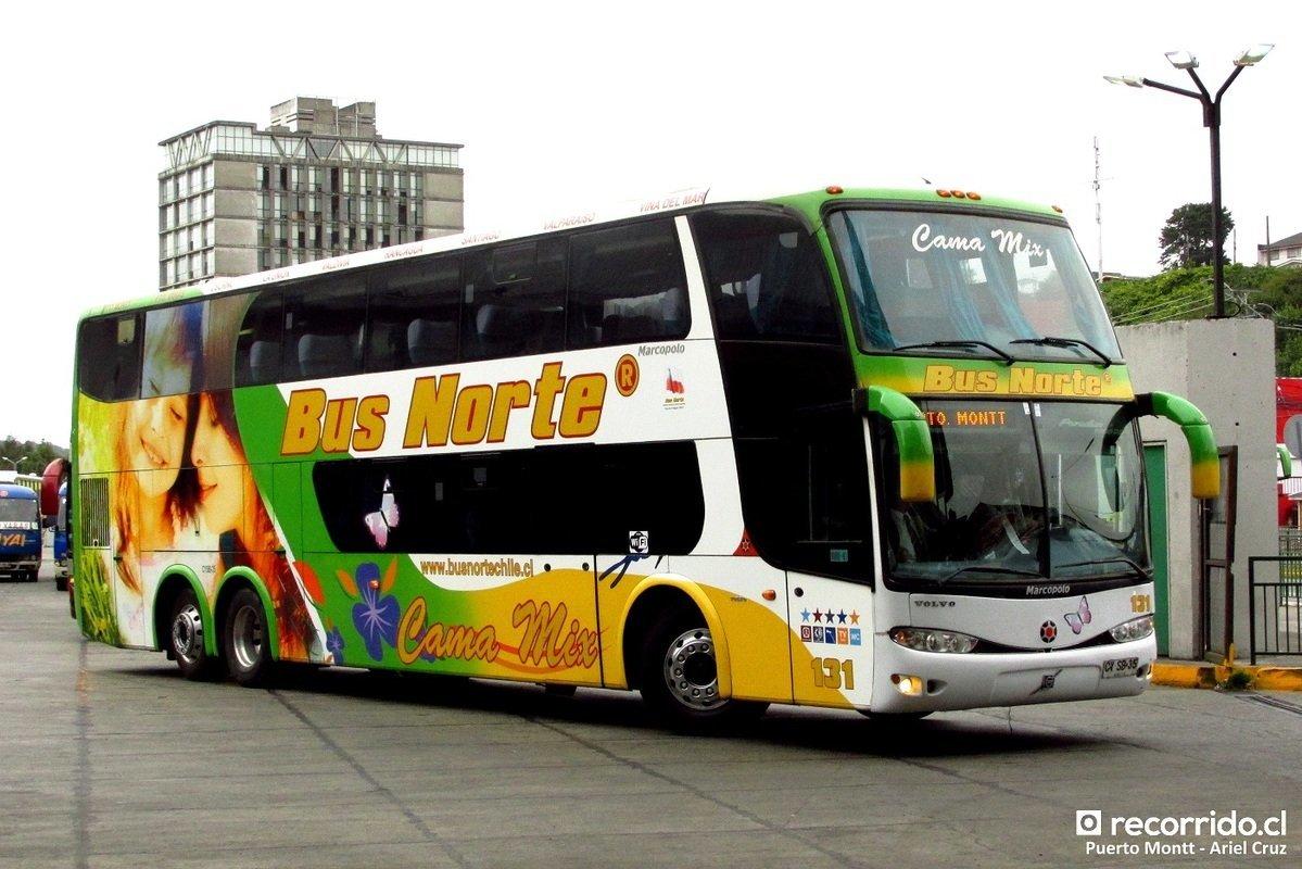 Bus Norte - 2
