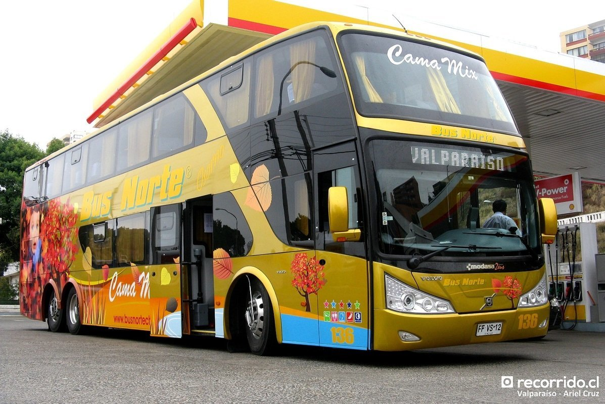 Bus Norte - 4