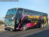 Buses Frontera del Norte - 2 thumb