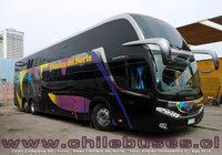 Buses Frontera del Norte - 3 thumb
