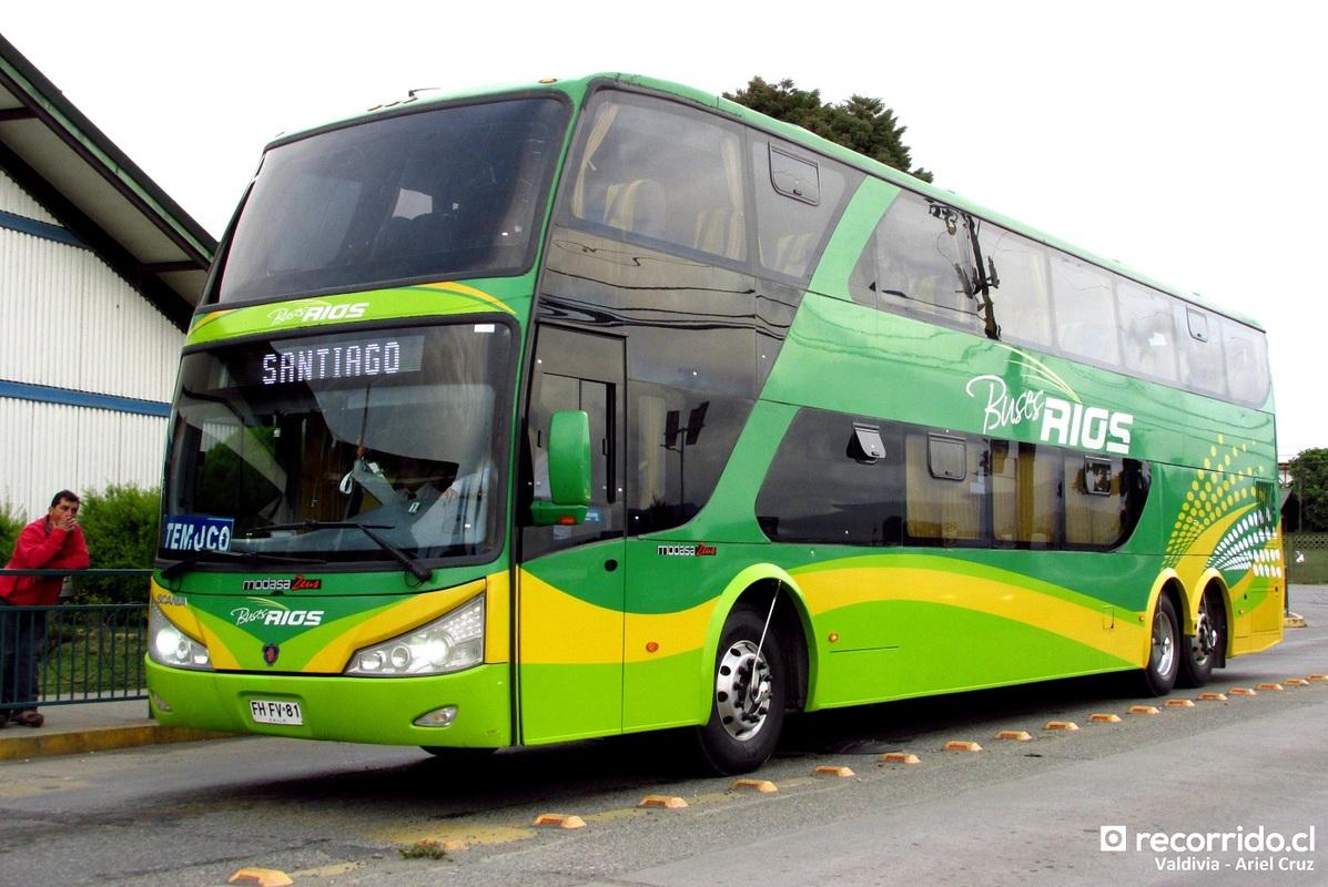 Buses Rios - 3