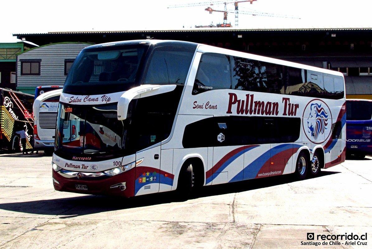 Pullman Tur - 3
