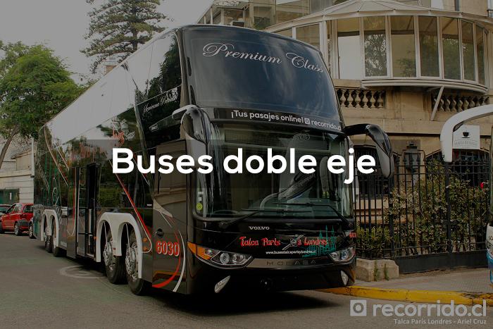talca paris y londres pasajes de bus en. Black Bedroom Furniture Sets. Home Design Ideas