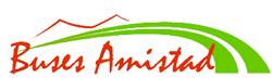 Buses Amistad logo