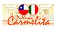 Buses Carmelita logo