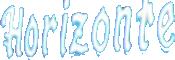 Buses Horizonte logo