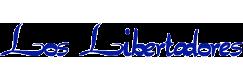 Los Libertadores logo